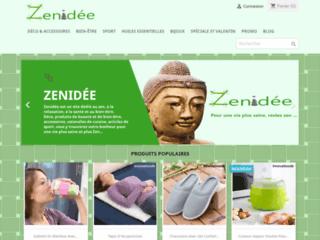 Boutique zen et bien-être