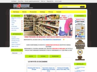 ZenMarket.biz - Ricette cucina orientale, Sushi, Ramen e altri piatti - Market
