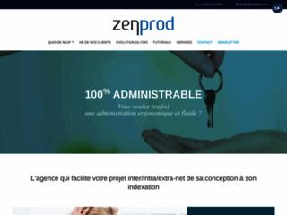 ZenProd