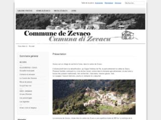 Commune de Zevaco