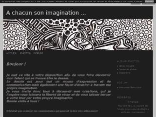 A chacun son imagination ...