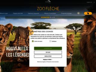 zoo la zoo parc animalier. Black Bedroom Furniture Sets. Home Design Ideas