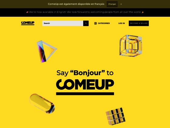 Détails : Obtener un article et une publication pour 5 euros