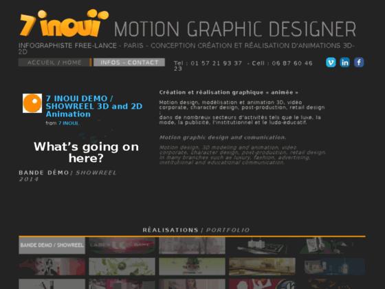 Photo image 7 INOUI - Graphistes Freelance