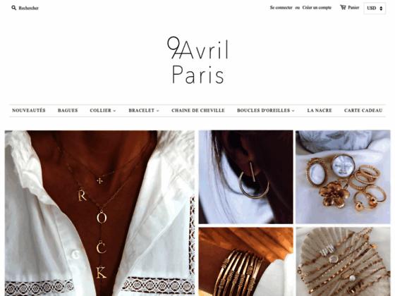 image du site http://9avril.fr