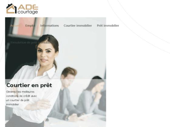 Détails : Courtier Banque Béziers
