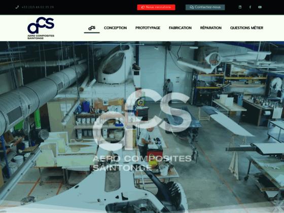 Photo image Aéro Composites Saintonges - Transformation matériaux composites & Bureau d'étude (17)