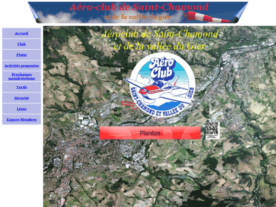 Photo image Aéroclub de Saint Chamond