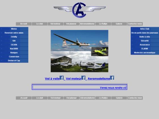 Photo image Aeroclub de Cognac, les Ailes Cognacaises.