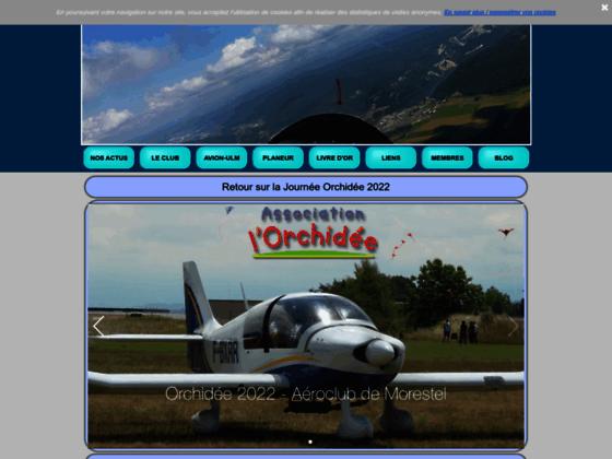Photo image Aeroclub de Morestel