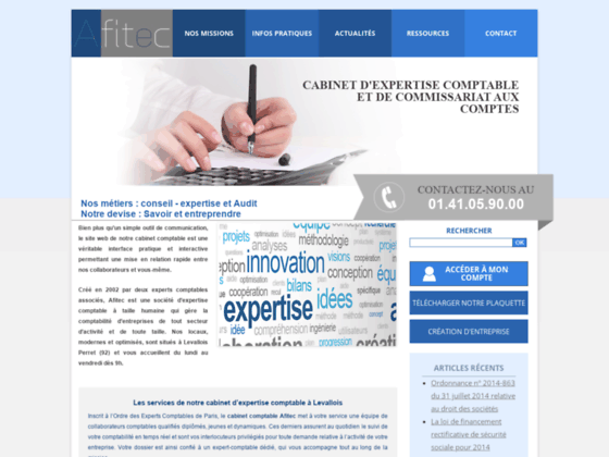 Détails : Conseils expertise comptable
