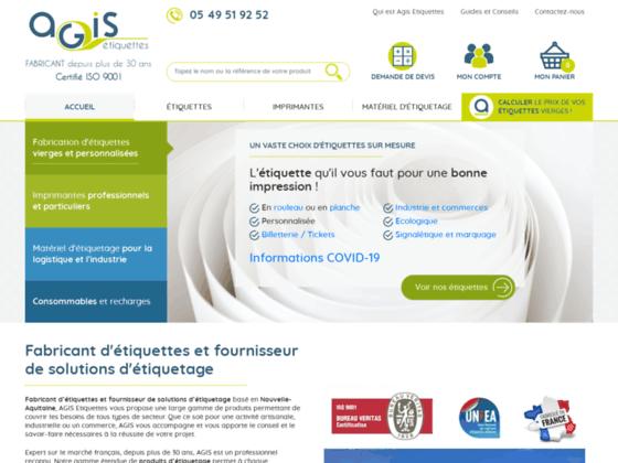 agis-etiquette.fr