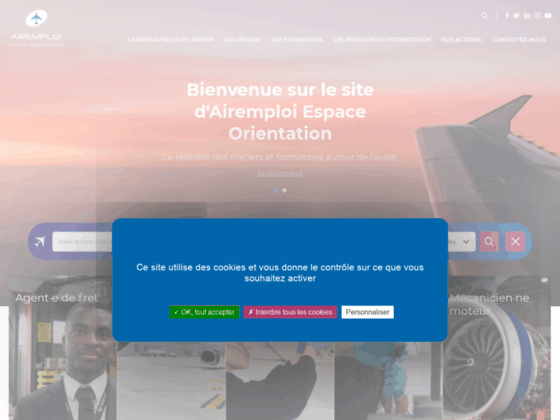 Photo image Airemploi - Info emploi