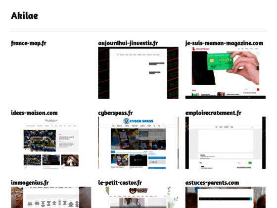 image du site https://www.akilae-saas.fr