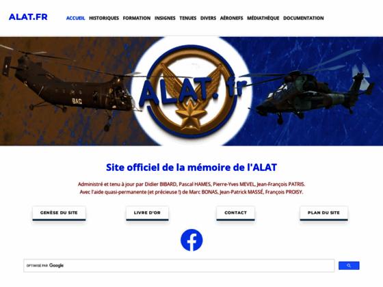 Photo image site ALAT