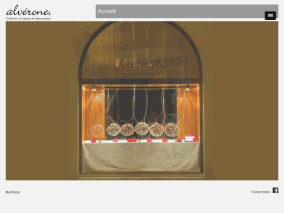 Photo image Alverone, creation d'objets et decoration