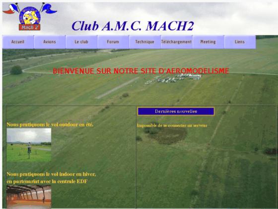 Photo image Club d'aeromodelisme a thionville
