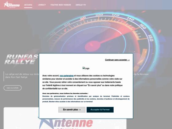 Détails : Télévision et actualités La Réunion sur Antennereunion.fr