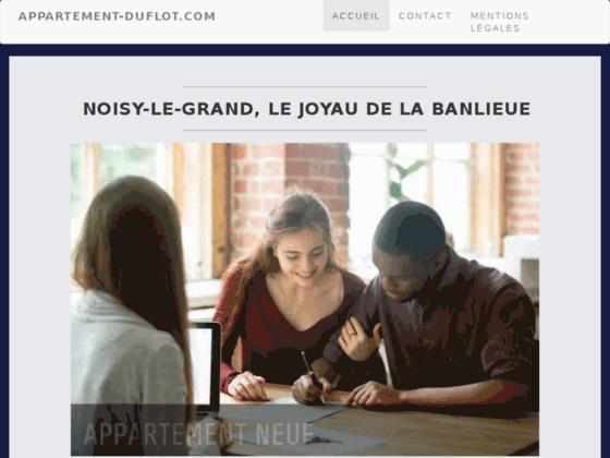 Détails :  Choisir Appartement-duflot.com pour investir dans l'immobilier