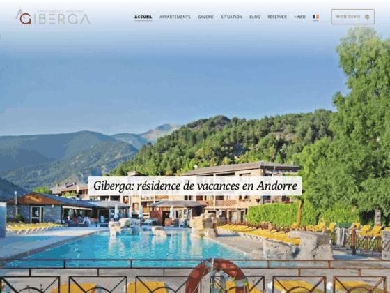 image du site http://www.appartements-giberga.fr
