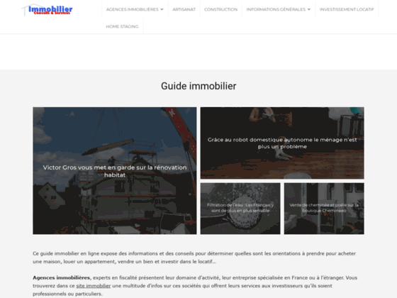 image du site https://www.arrosimmobilier.com/
