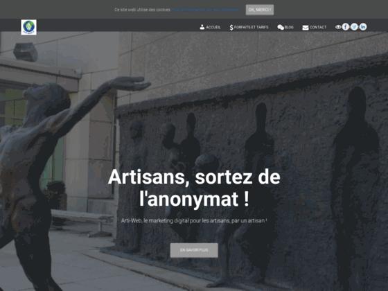 Photo image Portail des artisans du batiment et artisans de france