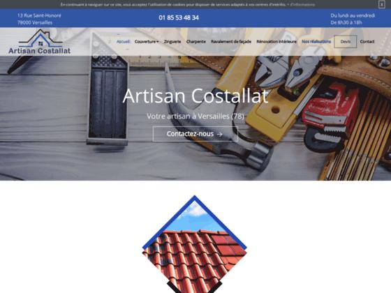 image du site https://www.artisan-costallat-78.fr/
