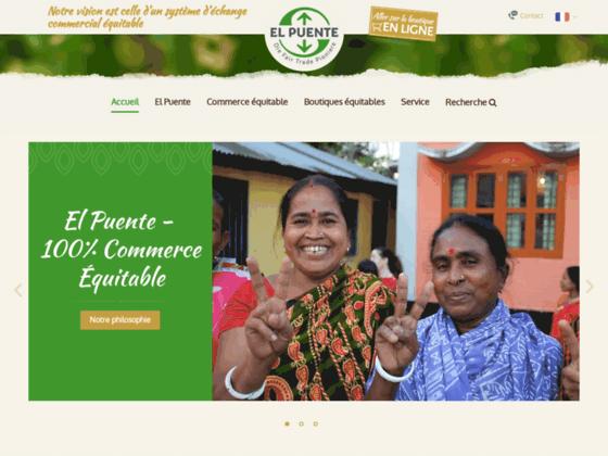 Photo image Artisanat SEL, Commerce equitable
