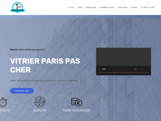 image du site http://artisanvitrierpascher.fr/