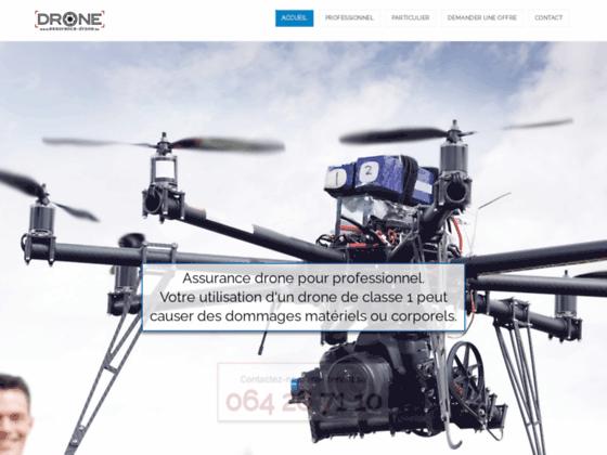 Détails : Trouvez la bonne assurance drone en Belgique