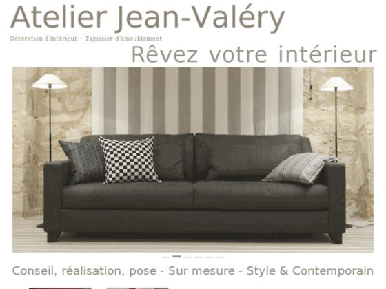 Annuaire Artisanat Com Atelier Jean Valery Artisan Tapissier D