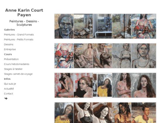 Photo image -- Atelier Saint Raphael -- Initiation au dessin et a la peinture