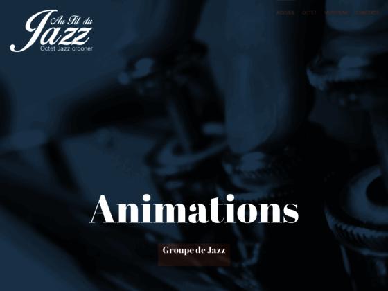 Détails : Groupe de Jazz pour tous vos évènements