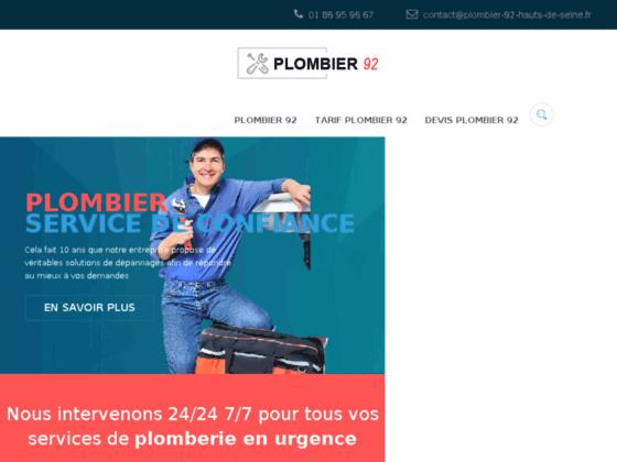Photo image Au Petit Plombier - Depannage en plomberie