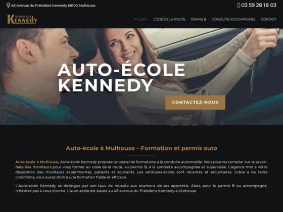 image du site https://www.auto-ecole-kennedy.fr/