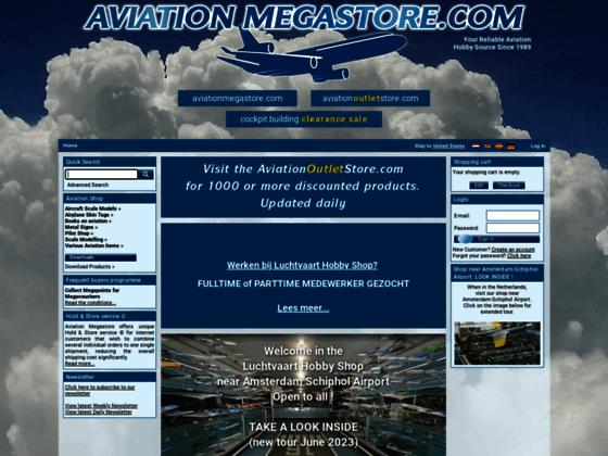 Photo image Aviation Megastore