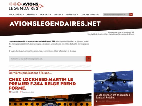 Photo image encyclopédie de l'aviation militaire en ligne