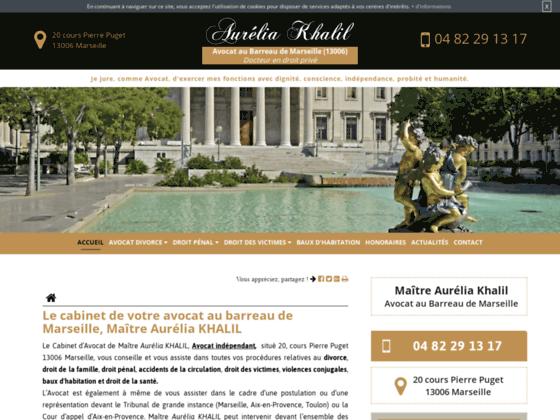 image du site https://www.avocat-aurelia-khalil.fr/