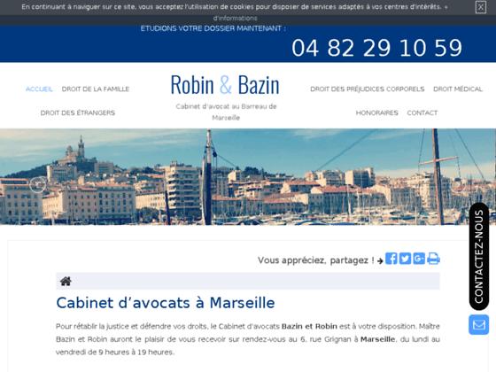 image du site https://www.avocat-robin-bazin.fr/