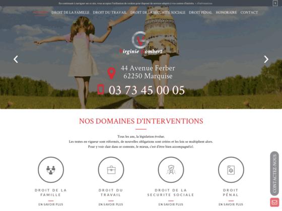image du site https://www.avocat-virginie-gombert.fr/