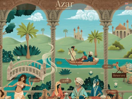 Détails : Une soirée de rêve au centre de Marrakech