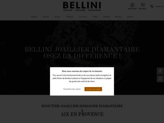 image du site http://bellini.fr/