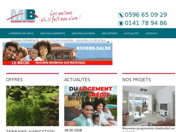 image du site https://www.beterbat.com/