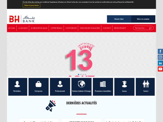 Détails : Banque de l'Habitat