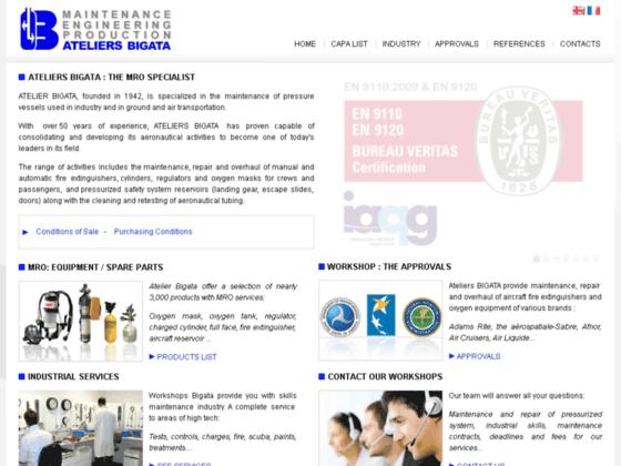 Photo image Ateliers BIGATA