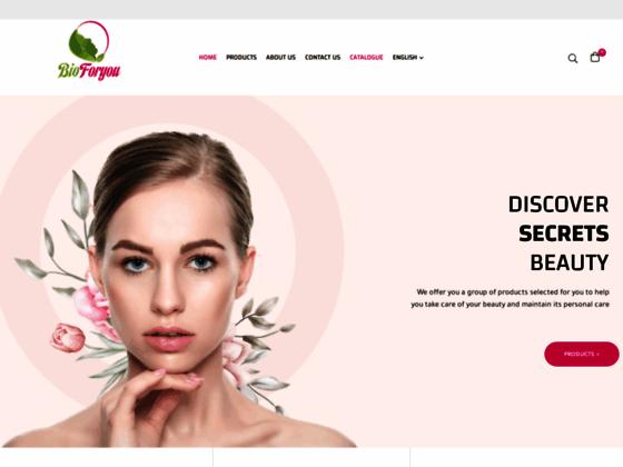 Détails : Bio FOr You-Produits Bio