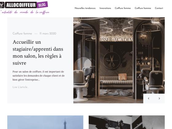 image du site https://blog.allocoiffeur.co/