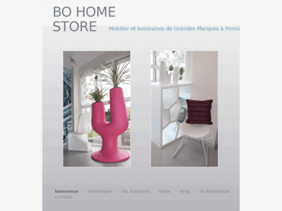Détails : Show room et magasin de mobilier design 44