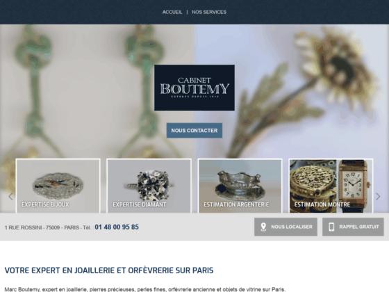 Détails : Expert bijoux paris