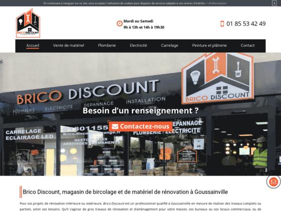 image du site https://www.bricolage-discount-goussainville.fr/